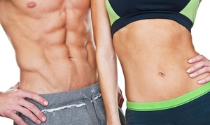 INTENSITY Fitness Club: $150 for $300 Worth of Circuit Training at INTENSITY Fitness Club