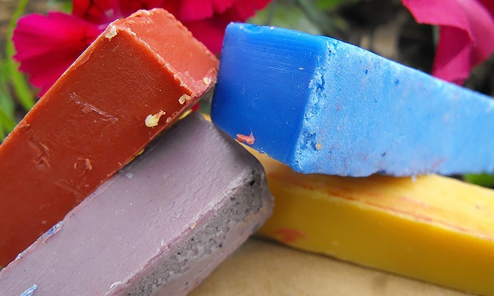 Katiebug Products - Katiebug Products: Soap-Making Class for Two or $35 for $50 Worth of Soap and Lotion at Katiebug Products