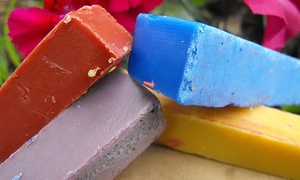Katiebug Products: Soap-Making Class for Two or $35 for $50 Worth of Soap and Lotion at Katiebug Products