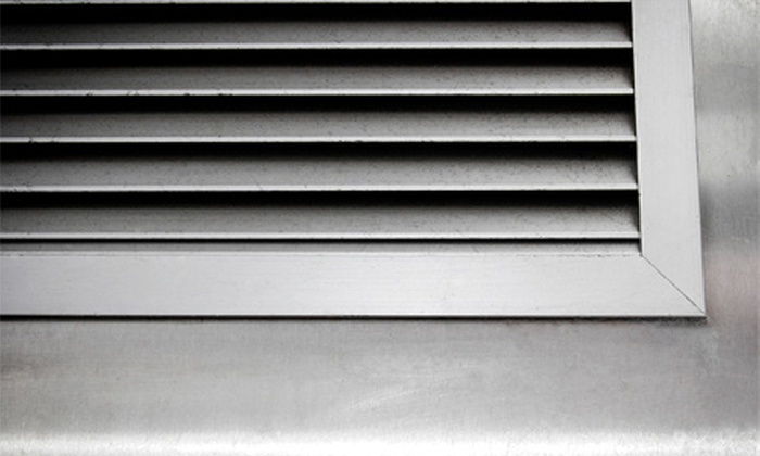 Fresh Air Duct Services - Goose Island: Air-Duct Cleaning and HVAC Inspection with Option of Dryer-Vent Cleaning from Fresh Air Duct Services (Up to 75% Off)