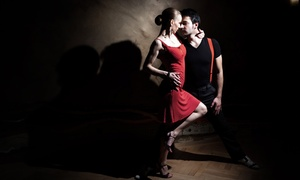 rob and sheila dance: Four- or Eight-Week West Coast Swing Dance Class for Beginners at rob and sheila dance (48% Off)