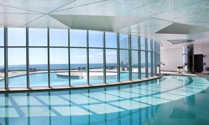 Revel - Atlantic City, NJ: Stay with Slot Credits at Revel in Atlantic City