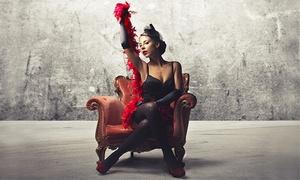 Italia Burlesque: Corso di burlesque per una o 2 persone (sconto fino a 81%)