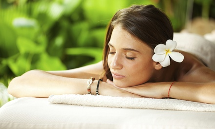 $89 for a Bahama Mama Spa Package at White Candle Spa ($297 Value)