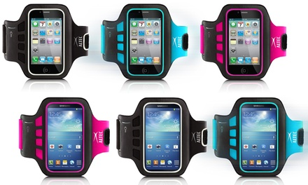 Altec Lansing Sport Armband for iPhone or Samsung and Android Smartphones