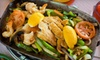 Las Palmas- Mundelein (Parent) - Multiple Locations: $20 for $40 Worth of Mexican Fare for Dinner at Las Palmas. Eight Locations Available.