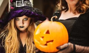 Halloween expérience