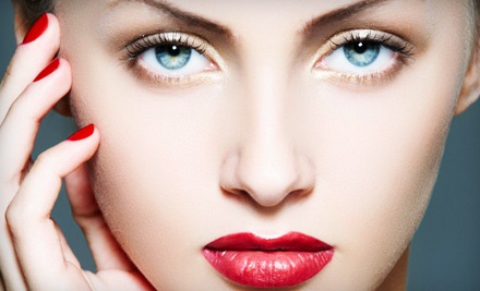 70-Minute A-bsolute Facial with Collagen Face Mask (a $140 value) - A.Studio Spa in Palm Beach