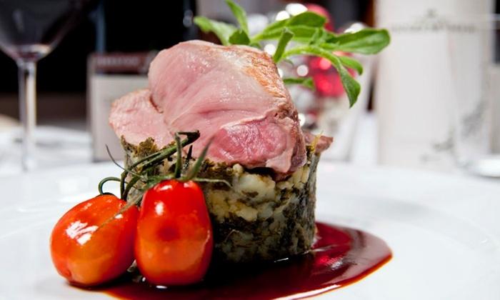 Esszimmer   Essen: 5 Gänge Gourmet Überraschungsmenü Für 1 Oder 2 Personen
