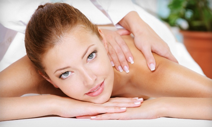 Massage by Sarah - Seneca Bend: One or Three 60- or 90-Minute Massages at Massage by Sarah (Up to 58% Off)