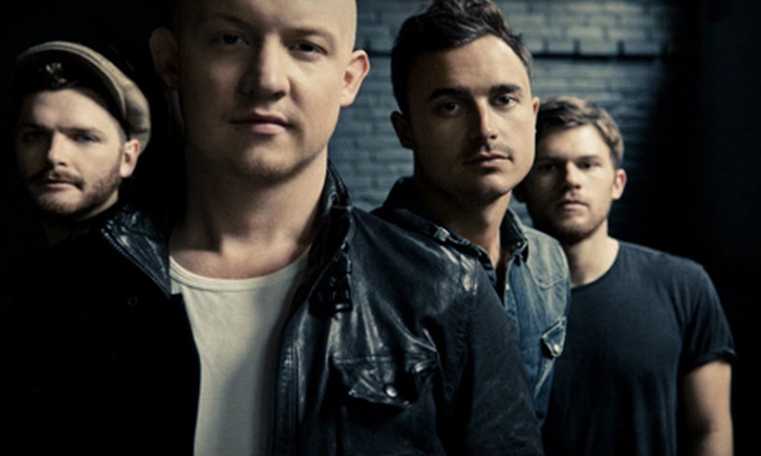 The Fray - Wellmont Theater: $34.75 to See The Fray at The Wellmont Theater on Sunday, October 13, at 8 p.m. (Up to $69.50 Value)