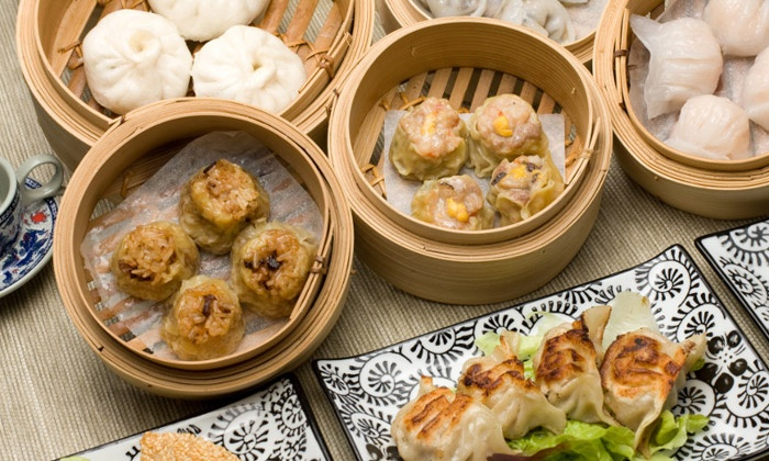 Shanghai Surprise Chinese Restaurant - Abu Dhabi: Value voucher to spend at Shanghai Surprise Chinese Restaurant for lunch or dinner starting from AED 30