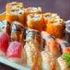 Up to 58% Off Asian Food at Tsukiji Lounge