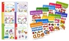 Groupon Direct - 460113: Wipe-Clean Six or Ten Books Collection from AED 99
