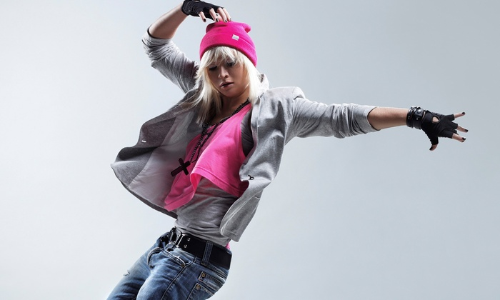 The Dance Warehouse - Fort Myers: One or Two Months of Dance Classes at The Dance Warehouse (Up to 55% Off)