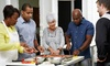 Wills Way Creole Kitchen To Go - Ormewood Park: Two-Hour Cooking Class for Two or Four at Wills Way Creole Kitchen To Go (Up to 53% Off)