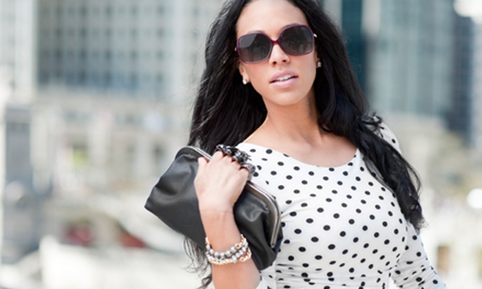 Revamp Wardrobe - Denton: $50 for $99 Worth of Personal-Stylist Services at Revamp Wardrobe