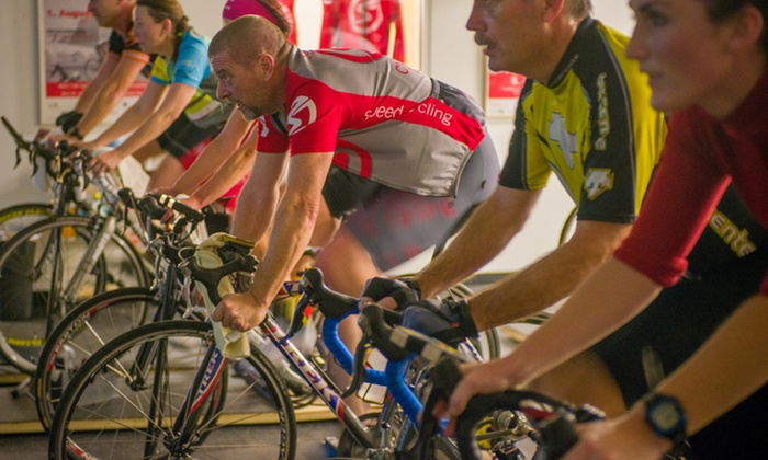 Speed Cycling - Fitchburg: $50 for $155 Worth of Services — Speed Cycling