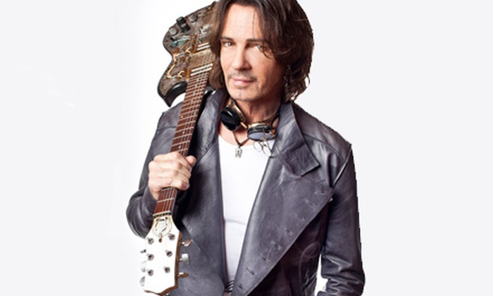 Rick Springfield - House of Blues Dallas: Rick Springfield Concert with Lounge Access and Dessert Bar at House of Blues Dallas on September 8 (Up to $95.83 Value)