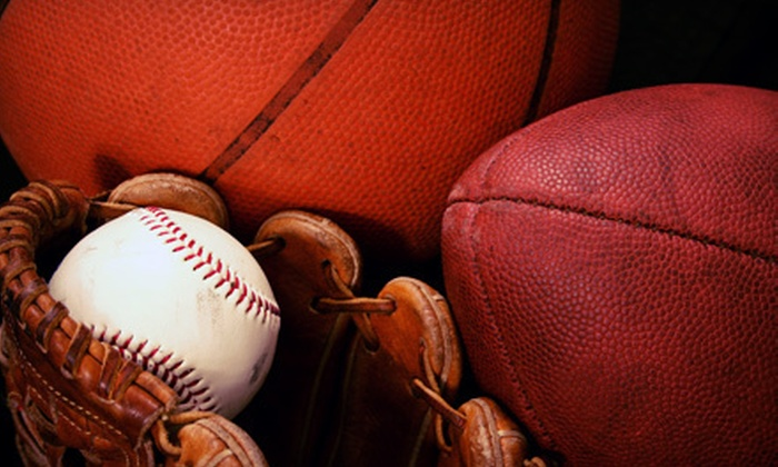 Play It Again Sports - Cave Spring: $12 for $25 Worth of New and Gently Used Sports Equipment at Play It Again Sports