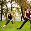 61% Off Outdoor Fitness Classes