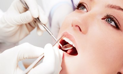 90% Off Checkup at Landmark Dental