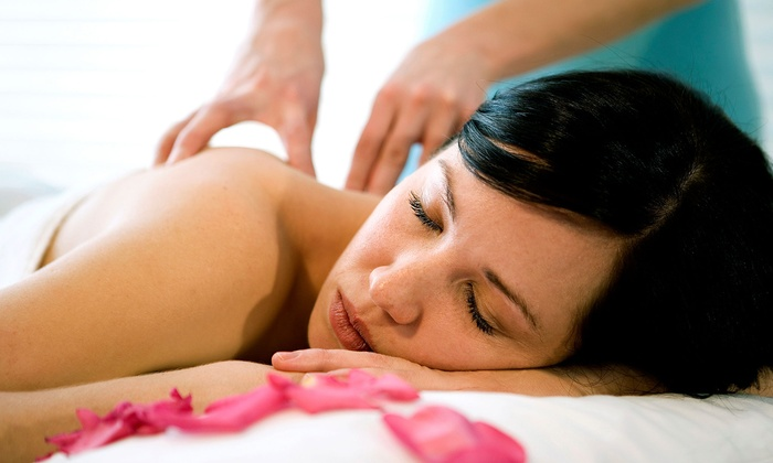Sea Spa - Downtown Medford: One-Hour Massage or a One-Hour Foot Reflexology Treatment at Sea Spa (Up to 42% Off)