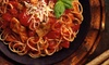 Bruno's Restaurant - Springfield: Delicious Diner Food at Bruno's Restaurant (Up to 56% Off). Two Options Available.