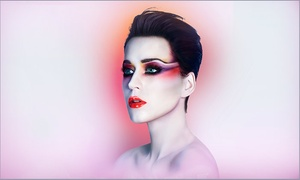 Katy Perry: Witness The Tour – Up to 53% Off Pop Concert  at Katy Perry: Witness The Tour, plus 6.0% Cash Back from Ebates.