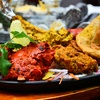 £25 Toward Indian Food
