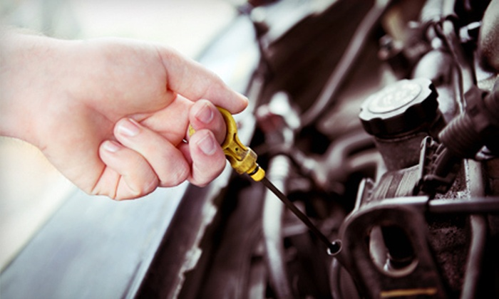 Owens Auto Pros - Sterling Heights: Oil Change or Fall Diagnostic Package with Oil Change, Inspection, and Battery Test at Owens Auto Pros (Up to 53% Off)