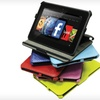 $25 for a Kindle Fire Folio and Stylus Pen