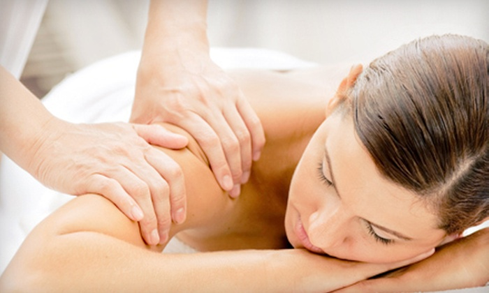 Masahe Therapy - Golfview: 60- or 90-Minute Massage from Masahe Therapy (Up to 59% Off)