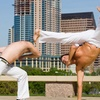 Up to 85% Off FOGO or Capoeira Classes