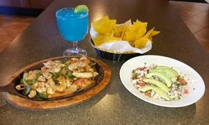 San José Mexican Restaurant: Mexican Food at San José Mexican Restaurant(40% Off). Two Options Available.