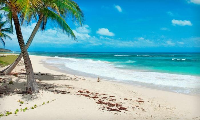 Coco La Palm - Miami: Three-, Four-, or Five-Night Stay with Daily Breakfast at Coco La Palm in Negril, Jamaica