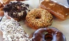 Deals List: $13.50 for One Dozen Gourmet Donuts at Casual Friday Donuts ($20 Value)
