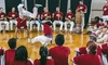 Up to 74% Off Capoeira Classes
