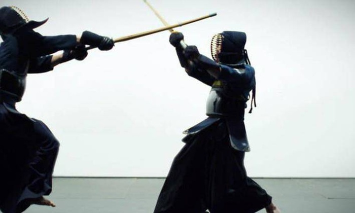 Granite State Kendo Club - Londonderry: Eight Weeks of Unlimited Martial Arts Classes at Granite State Kendo Club (50% Off)