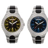 Croton Men's Super C Stainless Steel Watches