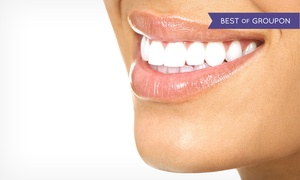 Sky Dental: $2,999 for a Full Invisalign Treatment at Sky Dental ($5,500 Value)