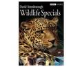 David Attenborough Wildlife Specials DVD