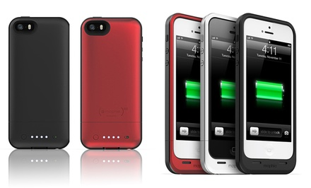 Mophie Juice Pack Air Battery Case for iPhone 5/5S (Manufacturer Refurbished)