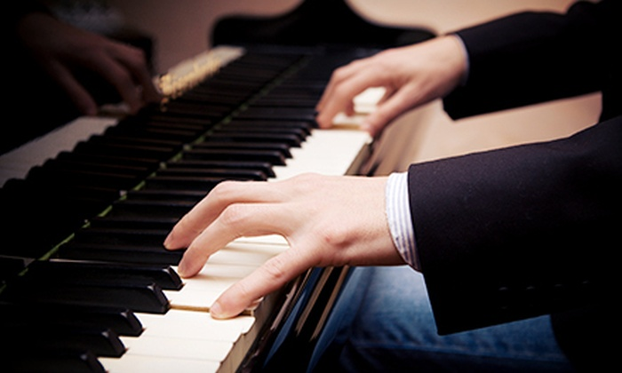 Valley Music Center - Hoover: One Month of Private or Group Piano Lessons at Valley Music Center (Up to 67% Off)