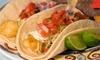 (CLOSED OOB) Gusano Loco- CLOSED - Mamaroneck: $30 for $60 Worth of Mexican Food at Gusana Loco