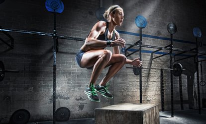 10 or 20 CrossFit Sessions for One or Two at Totem Entraînement Fonctionnel (Up to 86% Off)