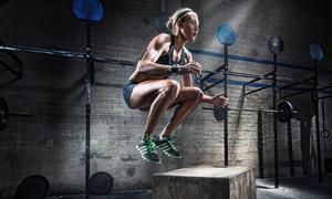 Totem Entraînement Fonctionnel: 10 ou 20 séances de CrossFit pour 1 ou 2 personnes à Totem Entraînement Fonctionnel (jusqu'à 86 % de rabais)
