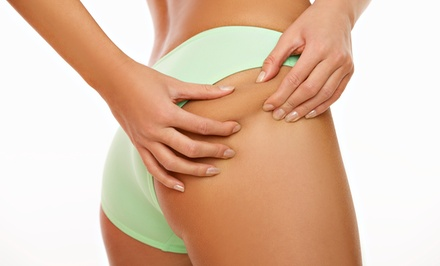 Two, Four, or Six Lipo-Light Treatments with Anti-Cellulite Body Wraps at New Life Wellness & Skincare