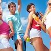 Sunscreen Bottle Travel Flask