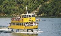 1 croisière-promenade d1h30 (aller-retour) pour 2 ou 4 personnes dès 13,50 € sur les bateaux des Vedettes jaunes